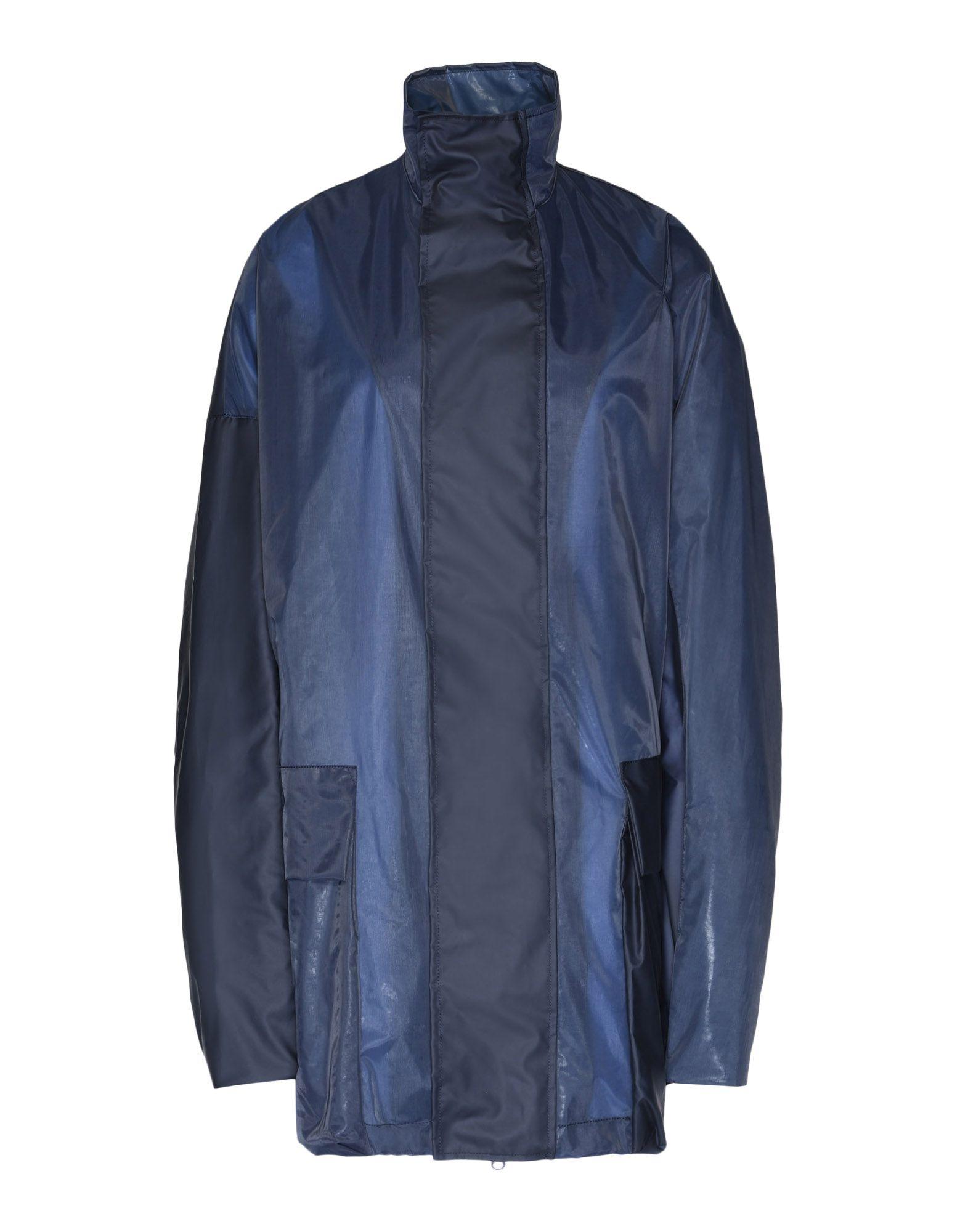 Y-3 Y-3 Patchwork Anorak Jacket Jacket Woman f