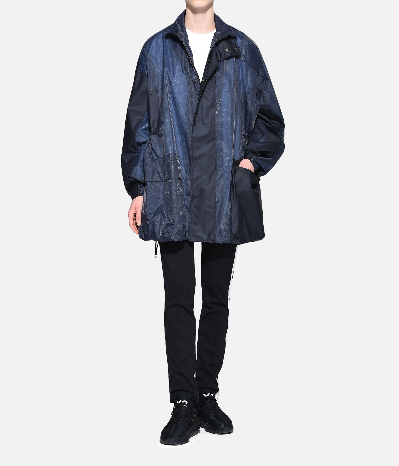 Y-3 Y-3 Patchwork Anorak Jacket Jacket Woman a