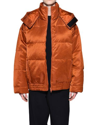 Y-3 Down Hoodie Jacket COATS & JACKETS woman Y-3 adidas