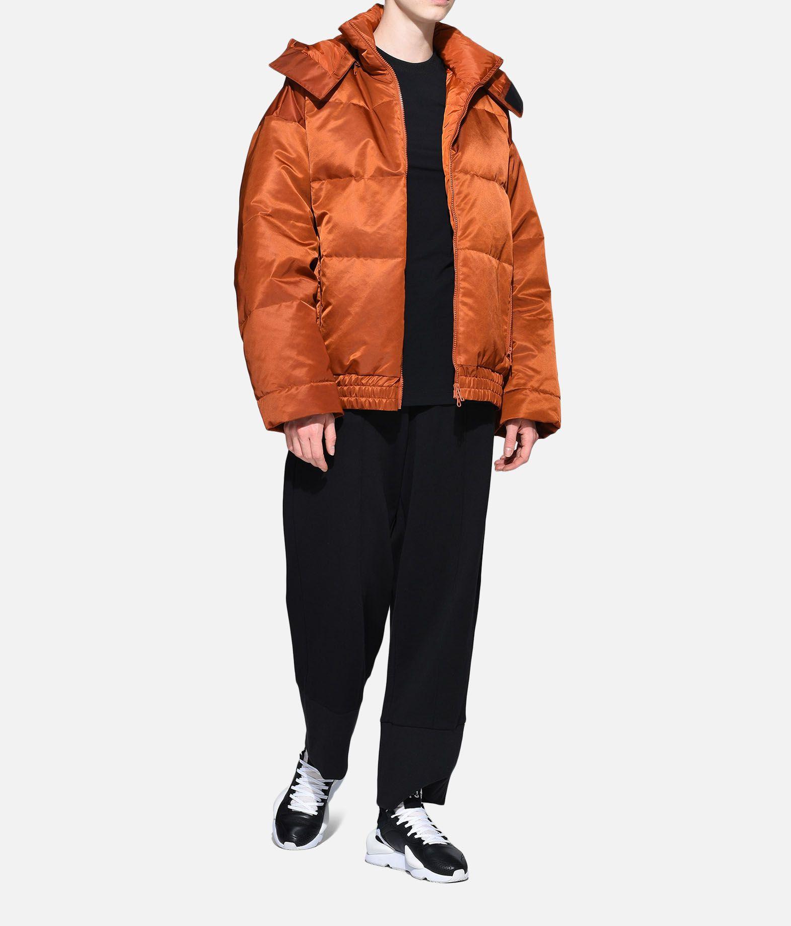 Y-3 Y-3 Down Hoodie Jacket Steppjacke Damen a