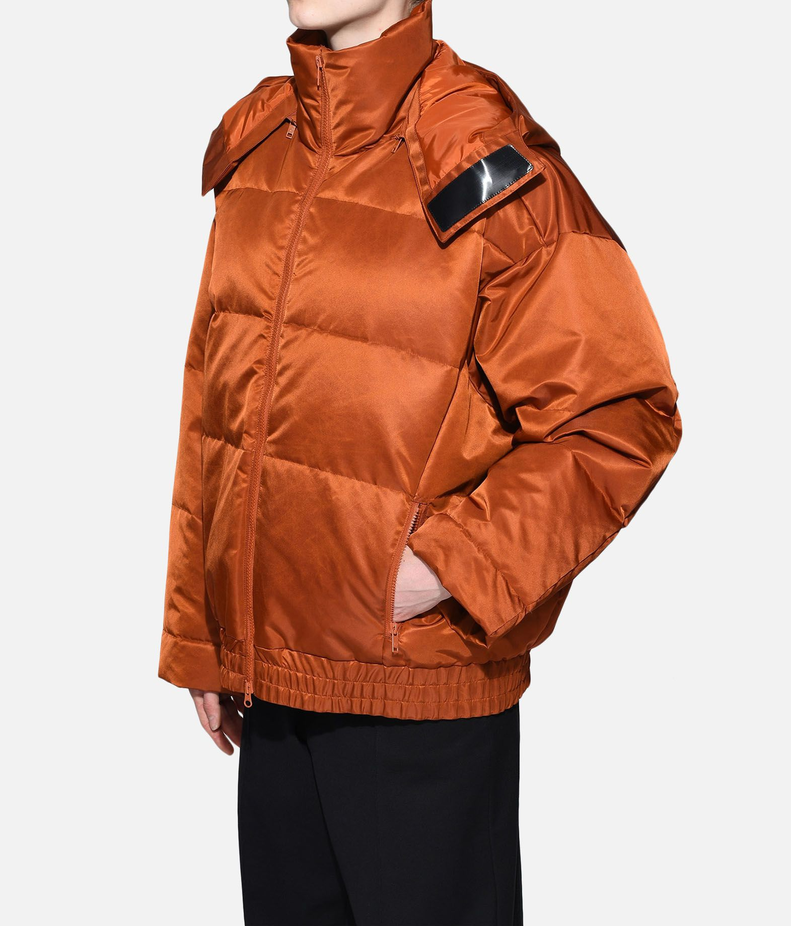 Y-3 Y-3 Down Hoodie Jacket Steppjacke Damen e