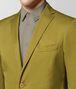 chamomile cotton jacket Front Detail Portrait