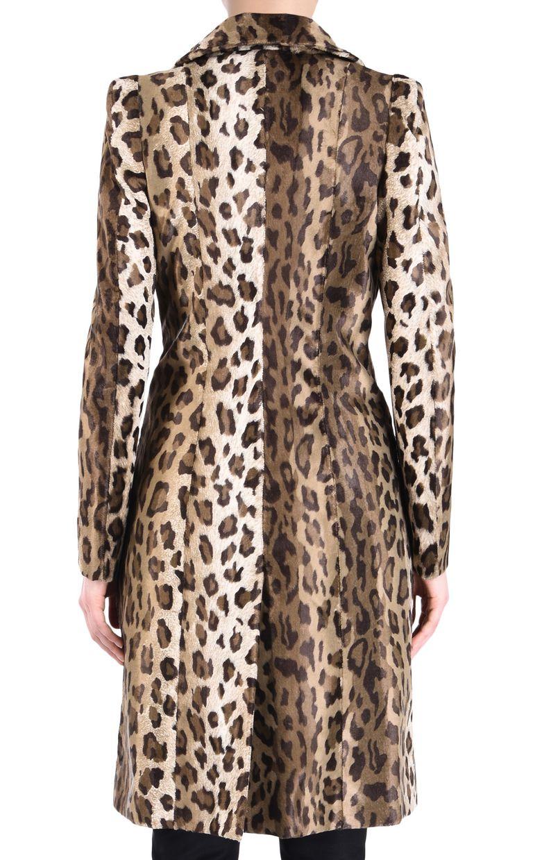 JUST CAVALLI Cappotto leopard Cappotto [*** pickupInStoreShipping_info ***] d