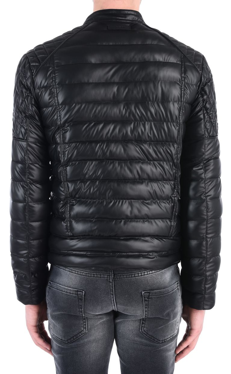 JUST CAVALLI Quilted down jacket Jacket [*** pickupInStoreShippingNotGuaranteed_info ***] d