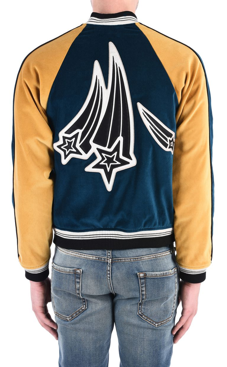 JUST CAVALLI Star track jacket Jacket [*** pickupInStoreShippingNotGuaranteed_info ***] d