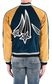 JUST CAVALLI Star track jacket Jacket Man d