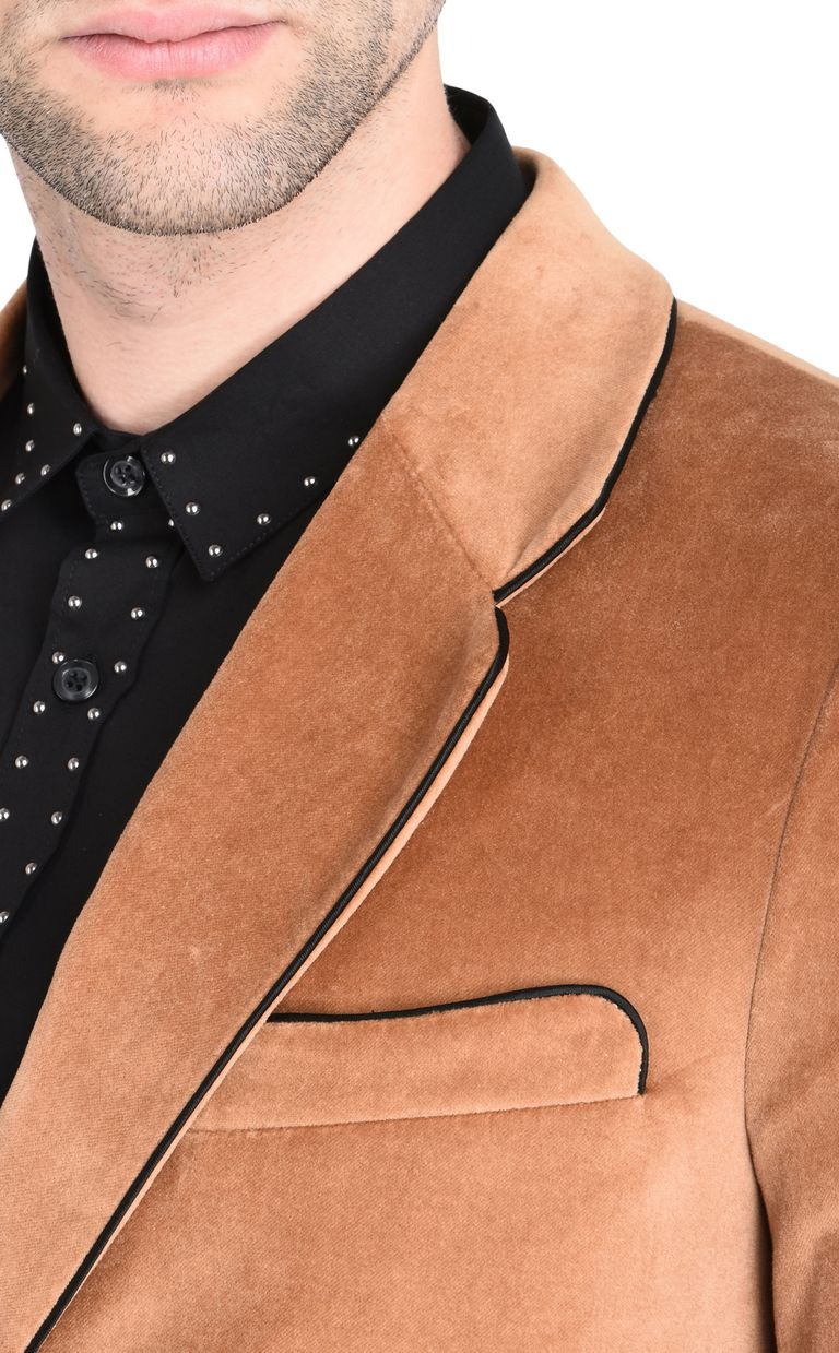 JUST CAVALLI Elegant blazer Blazer [*** pickupInStoreShippingNotGuaranteed_info ***] e
