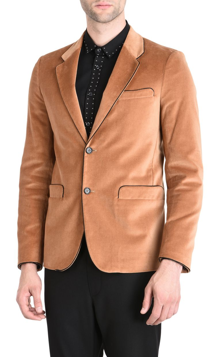 JUST CAVALLI Elegant blazer Blazer [*** pickupInStoreShippingNotGuaranteed_info ***] f