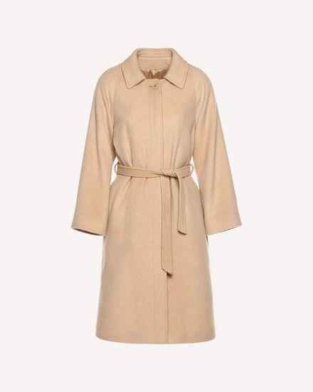 REDValentino Coat Woman QR3CA1R53SG 954 a