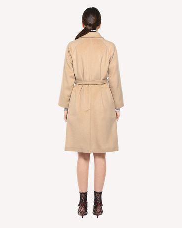 REDValentino QR3CA1R53SG 954 Coat Woman r