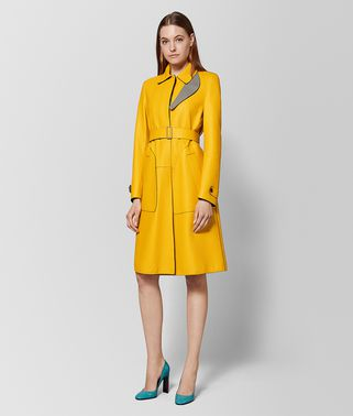 MULTICOLOR CERVO COAT