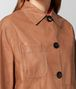 BOTTEGA VENETA DAHLIA CALF JACKET Outerwear and Jacket Woman ap