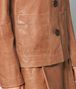 BOTTEGA VENETA DAHLIA CALF JACKET Outerwear and Jacket Woman ep