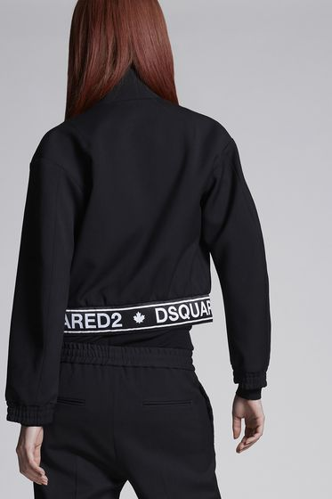 DSQUARED2 Kaban Donna S75AM0596S36258900 b
