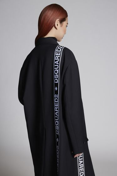 DSQUARED2 Coat Woman S75AA0244S36258900 b