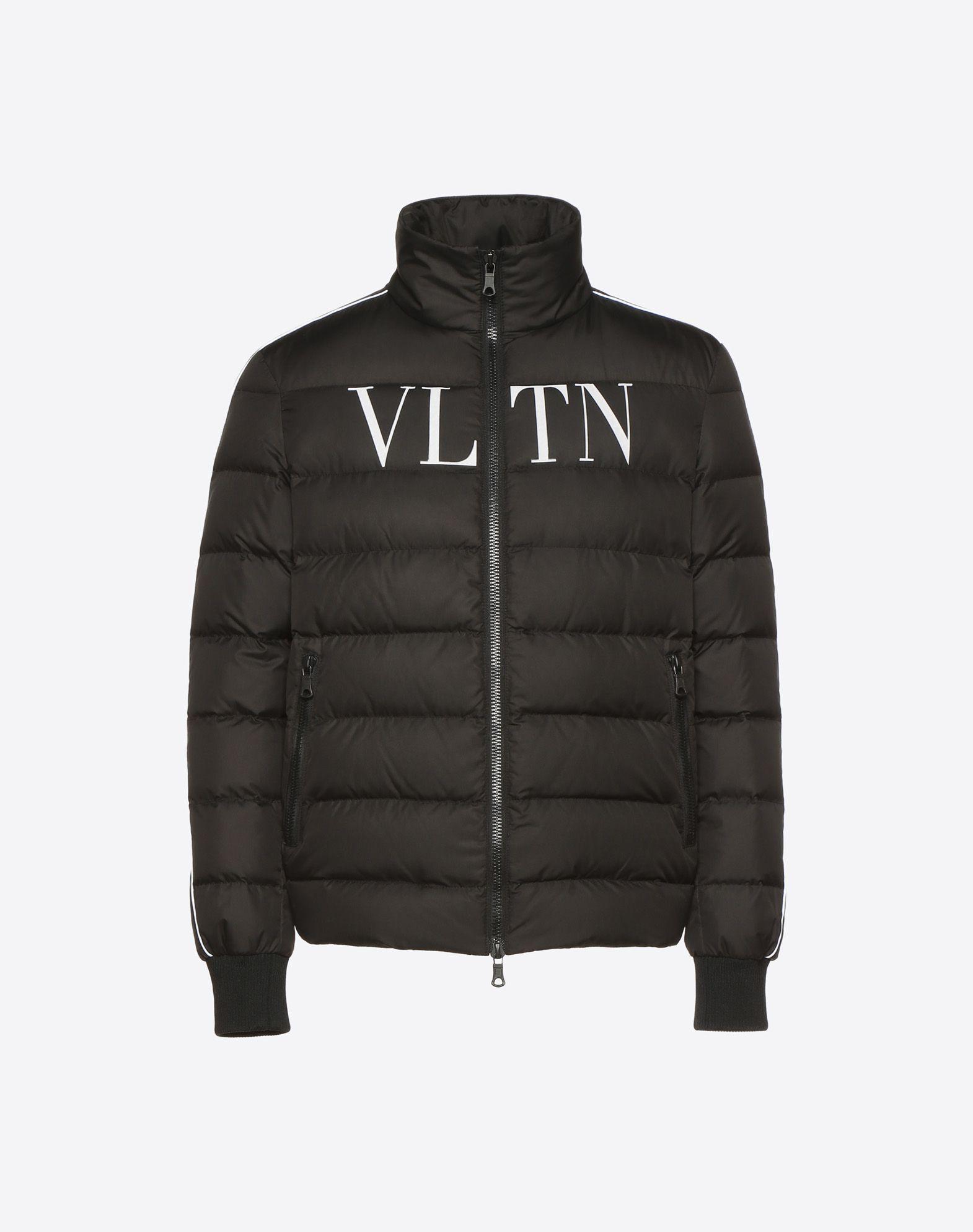VALENTINO UOMO VLTN down coat   Down jacket U f