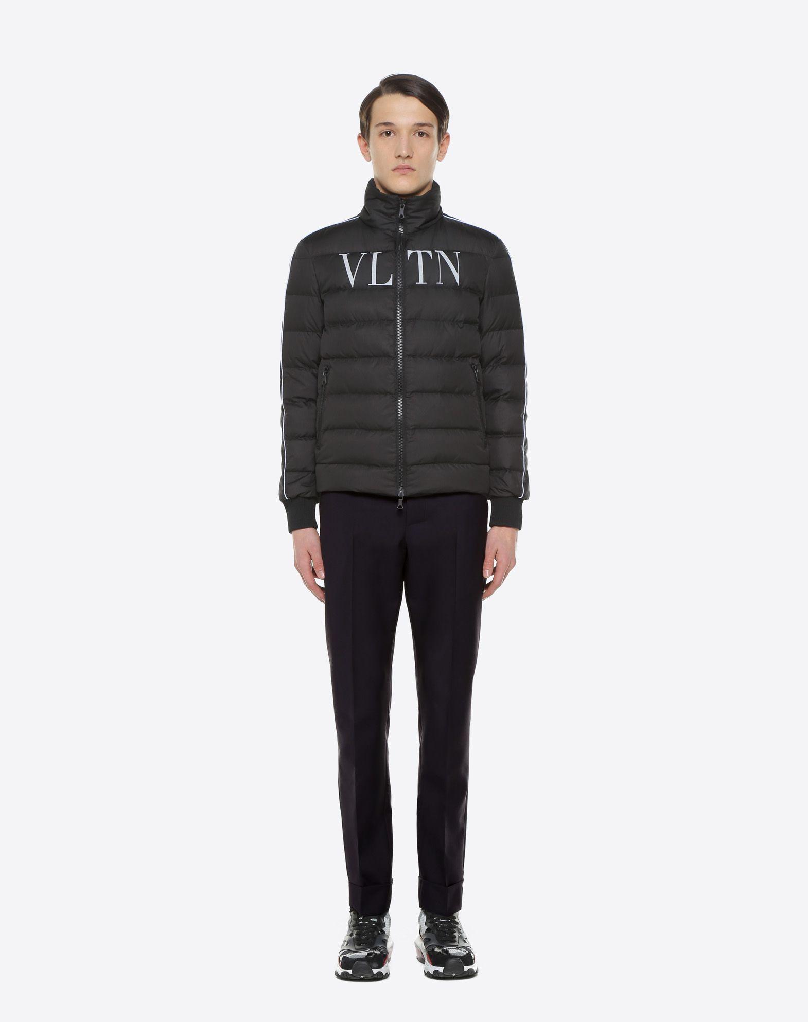 VALENTINO UOMO VLTN down coat   Down jacket U r