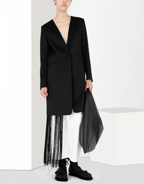 MM6 MAISON MARGIELA Long suiting wool jacket Blazer [*** pickupInStoreShipping_info ***] r