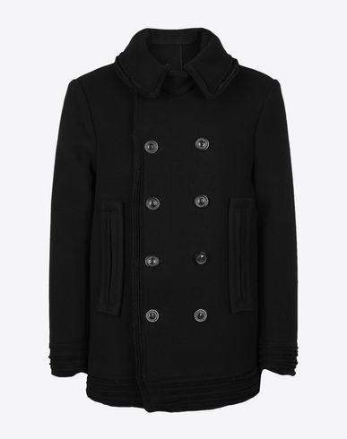 MAISON MARGIELA Coat Man Wool sports jacket f