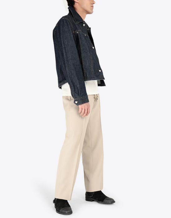 MAISON MARGIELA Oz origin denim jacket Blazer [*** pickupInStoreShippingNotGuaranteed_info ***] d