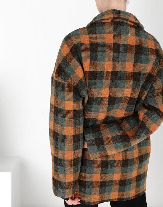 MM6 MAISON MARGIELA Double face shetland jacket Blazer [*** pickupInStoreShipping_info ***] a