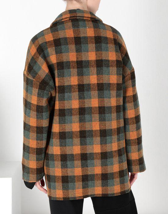 MM6 MAISON MARGIELA Double face shetland jacket Blazer [*** pickupInStoreShipping_info ***] d