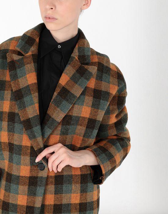 MM6 MAISON MARGIELA Double face shetland jacket Blazer [*** pickupInStoreShipping_info ***] e
