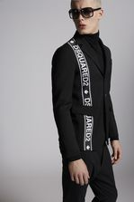 DSQUARED2 Wool Cady London Blazer JACKET/BLAZER 男士