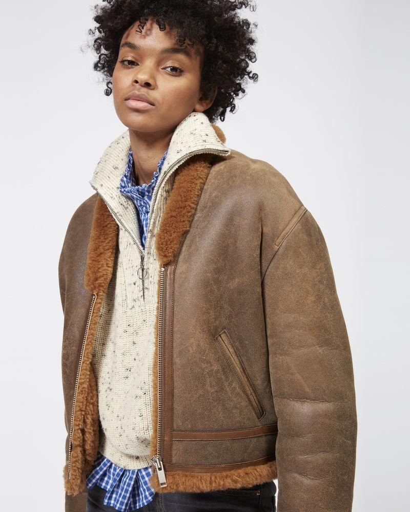 ADDY jacket ISABEL MARANT ÉTOILE