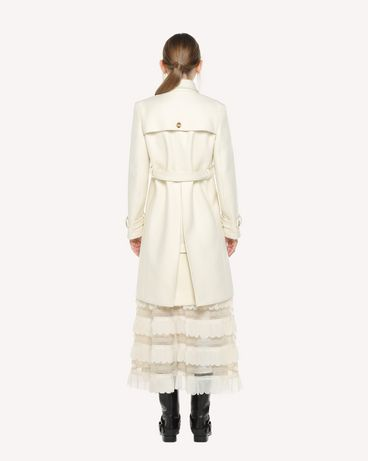REDValentino QR3CH0D23SH A03 Trench Woman r