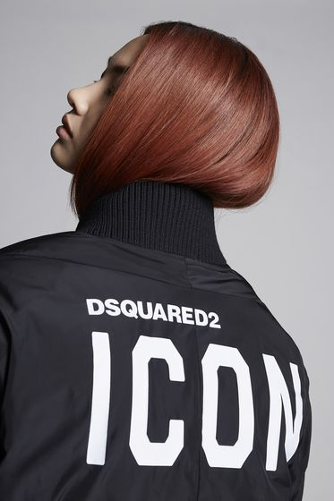 DSQUARED2 Sweatshirt Woman S75GU0174S25030970 m