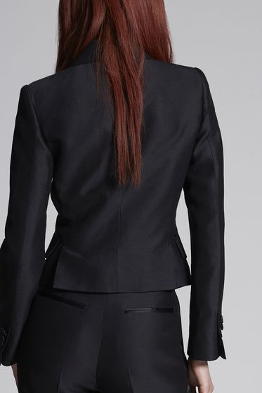DSQUARED2 JACKET/BLAZER Woman S75BN0605S42996900 b