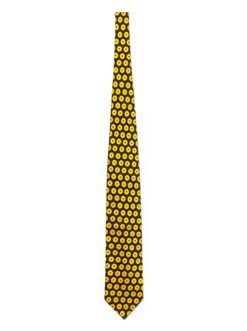 Marni Tie in floral jacquard Man