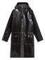 Marni Stutterheim for Marni raincoat in glossy rubberized cotton Man - 2