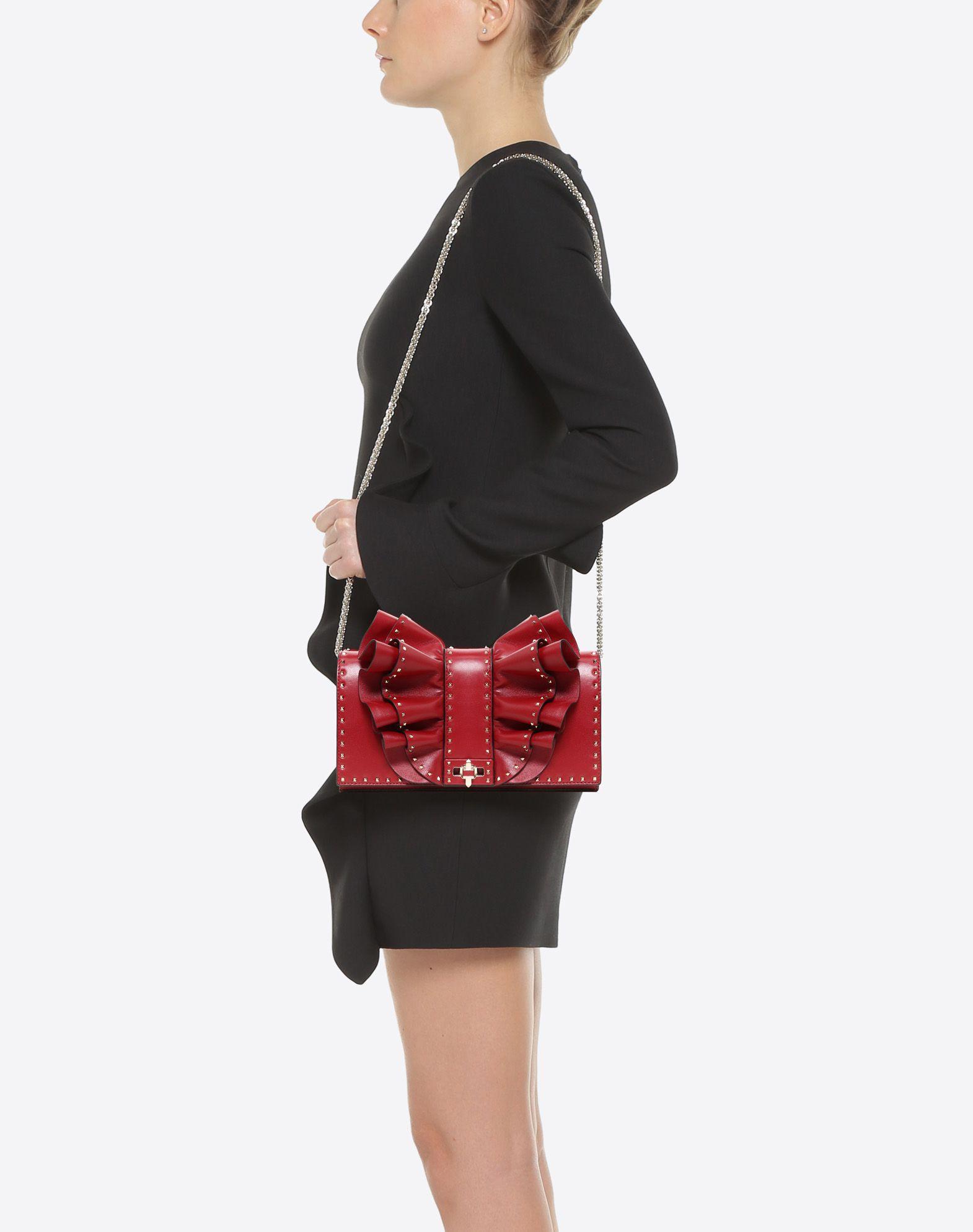 VALENTINO GARAVANI Crossbody Bag CROSS BODY BAG D a