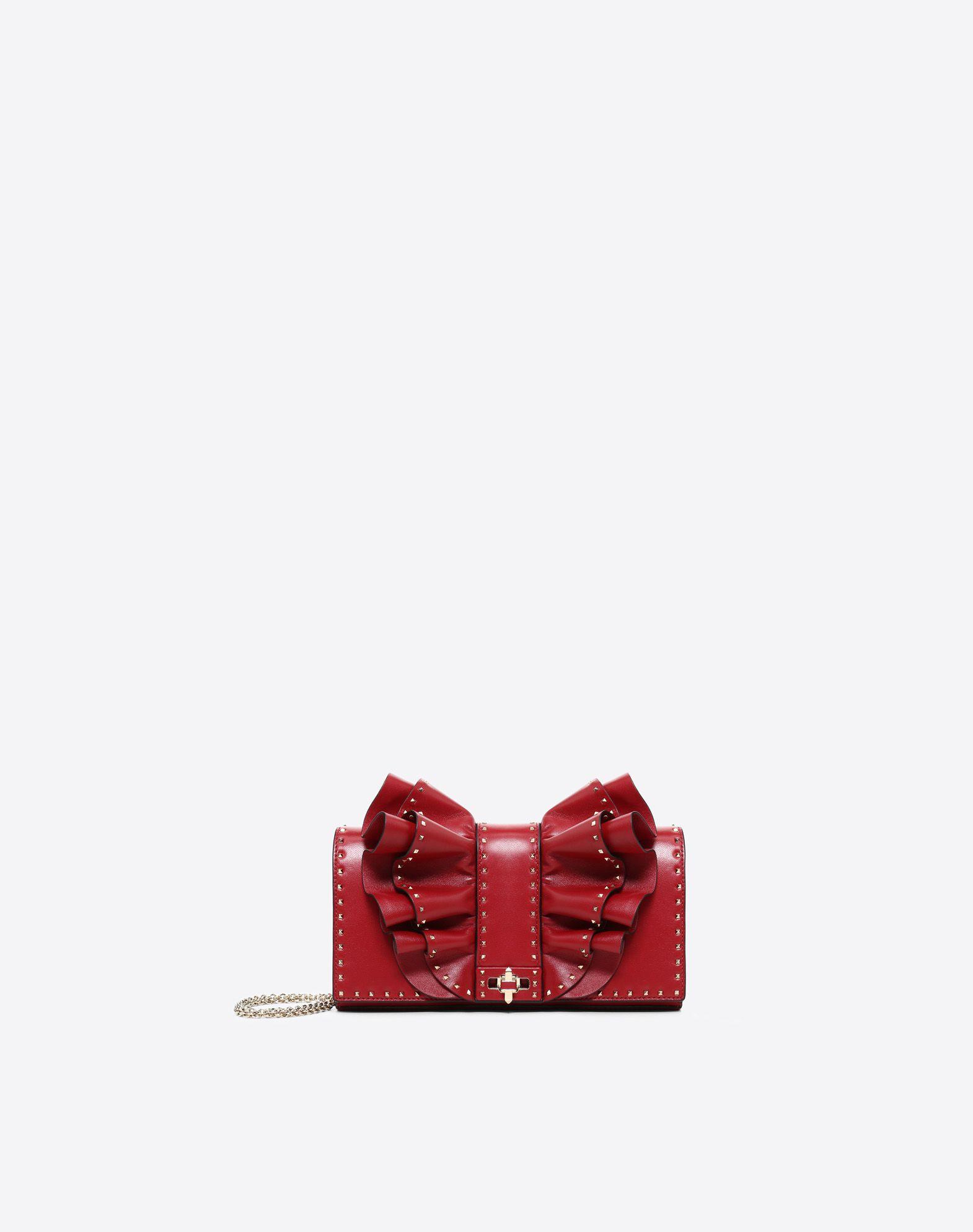 VALENTINO GARAVANI Crossbody Bag CROSS BODY BAG D f