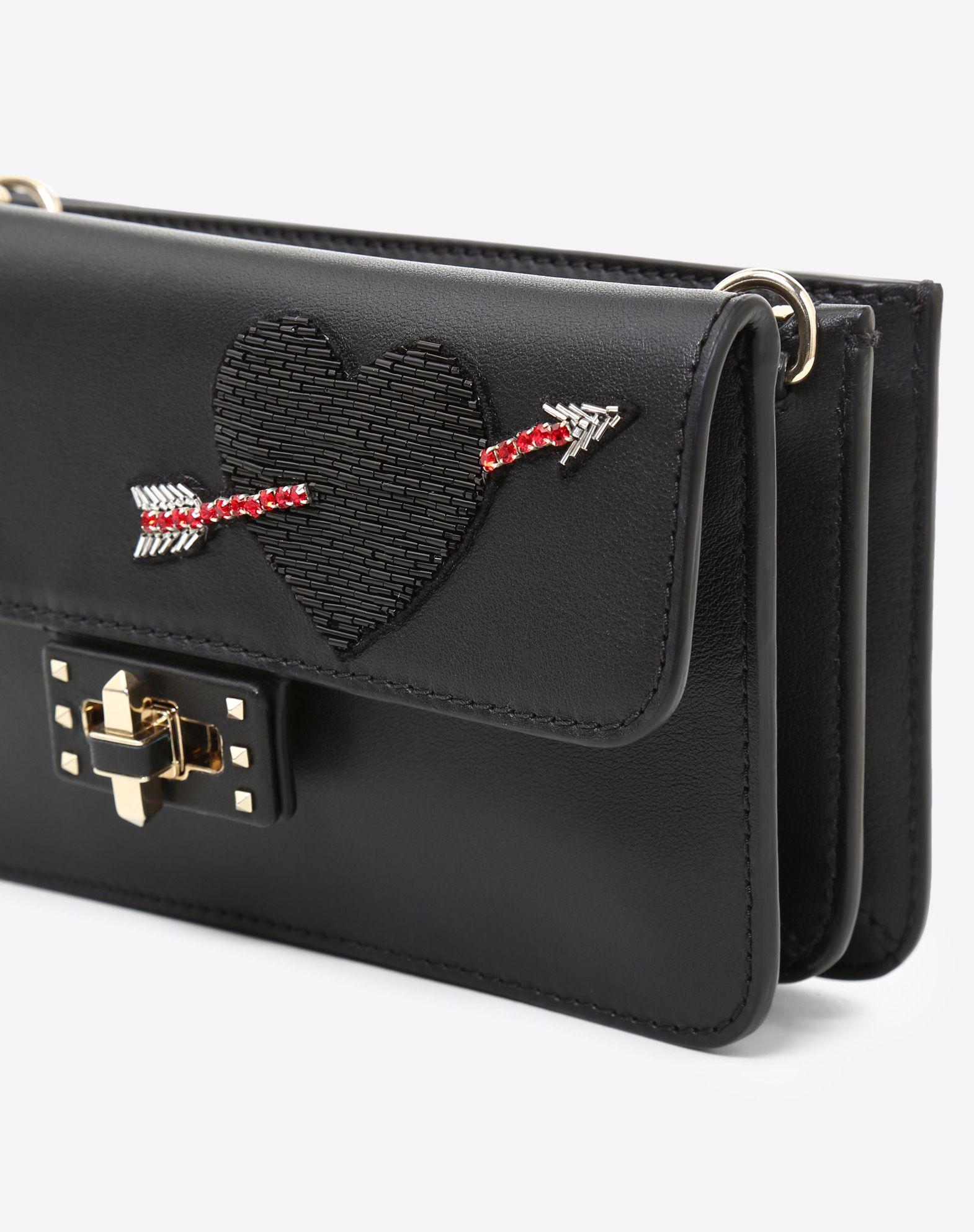 VALENTINO GARAVANI Mini Crossbody Bag CROSS BODY BAG D b