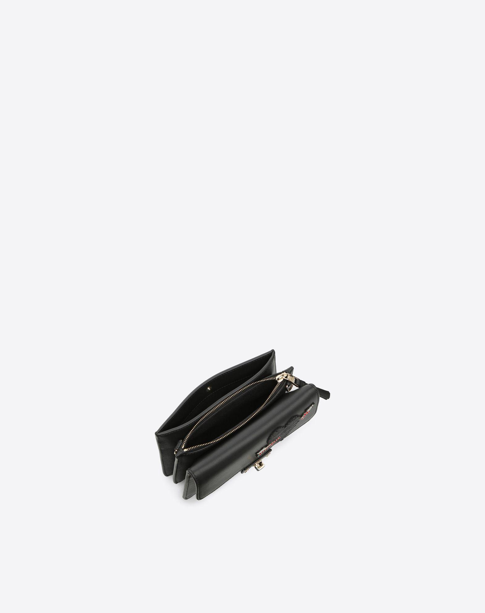 VALENTINO GARAVANI Mini Crossbody Bag CROSS BODY BAG D e