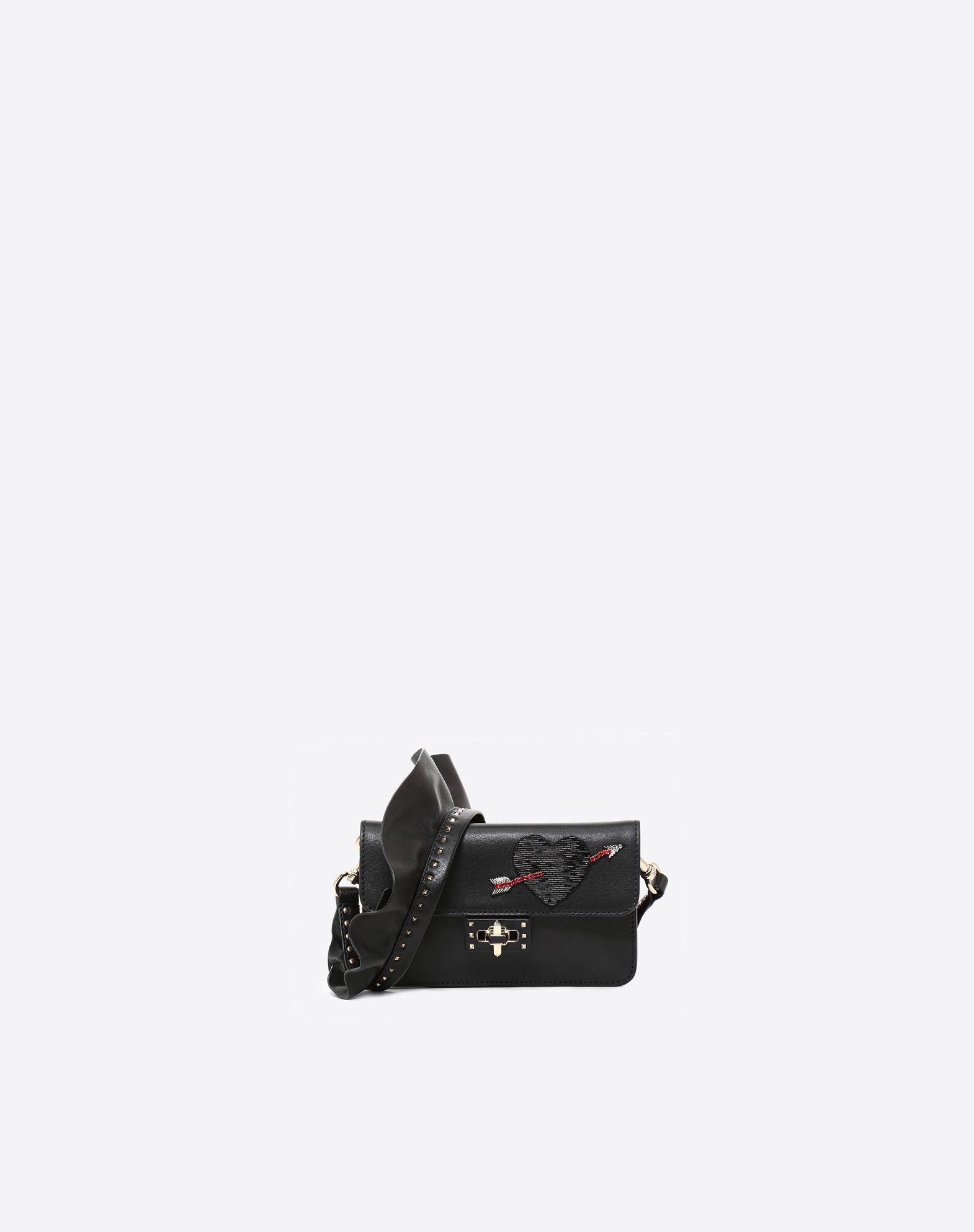 VALENTINO GARAVANI Mini Crossbody Bag CROSS BODY BAG D f
