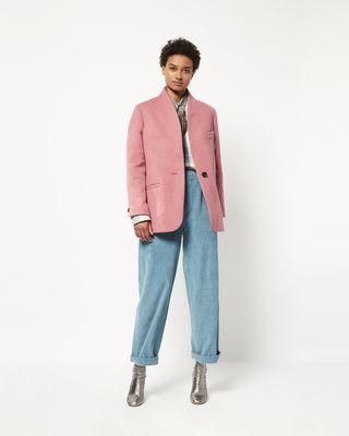 FELIS short coat