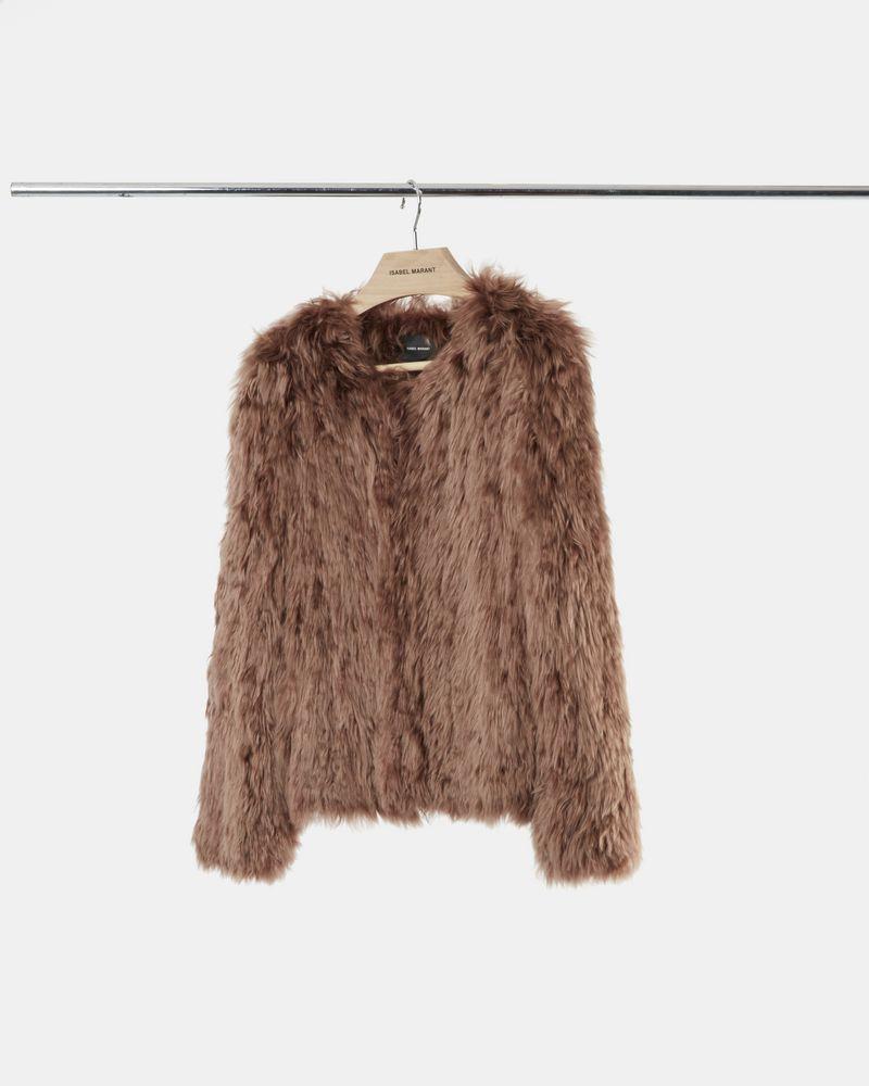 AGGA jacket  ISABEL MARANT