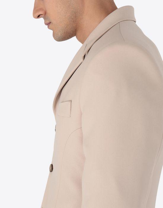 MAISON MARGIELA Classic tailored jacket Blazer [*** pickupInStoreShippingNotGuaranteed_info ***] a