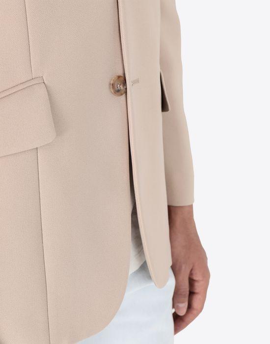 MAISON MARGIELA Classic tailored jacket Blazer [*** pickupInStoreShippingNotGuaranteed_info ***] b