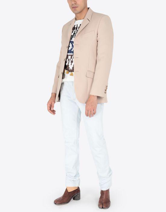 MAISON MARGIELA Classic tailored jacket Blazer [*** pickupInStoreShippingNotGuaranteed_info ***] d
