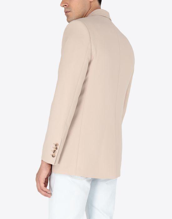 MAISON MARGIELA Classic tailored jacket Blazer [*** pickupInStoreShippingNotGuaranteed_info ***] e