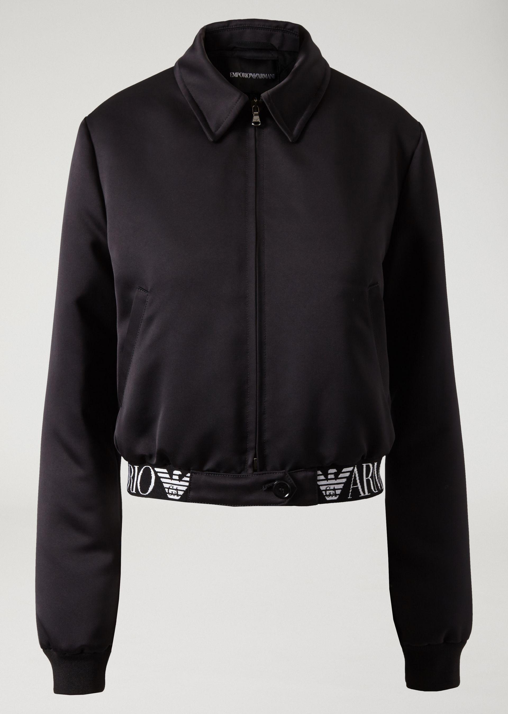 EA Bomber Jacket