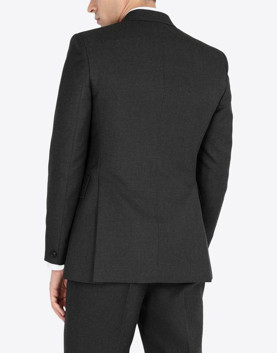 MAISON MARGIELA Blazer with flap pockets Blazer [*** pickupInStoreShippingNotGuaranteed_info ***] e