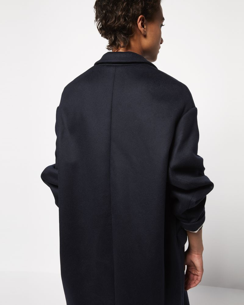 Manteau long FILIPO ISABEL MARANT