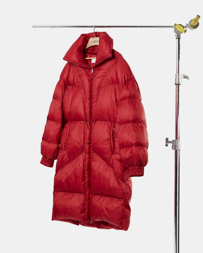 CRAY puffer jacket ISABEL MARANT ÉTOILE