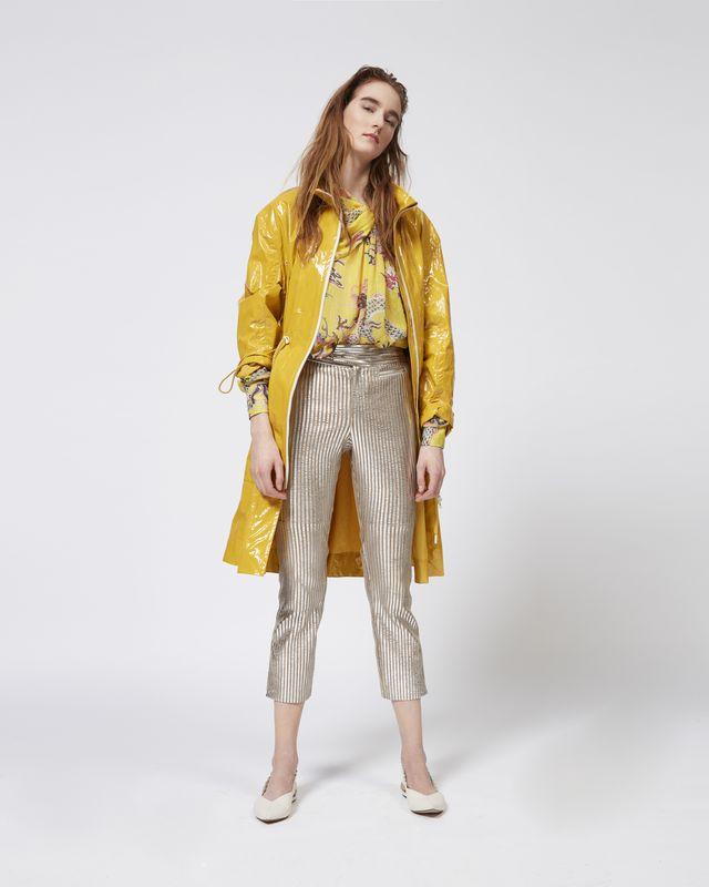 Ligne Femme Vêtements En Pour Isabel Marant Officielle Boutique Y1RqaB1